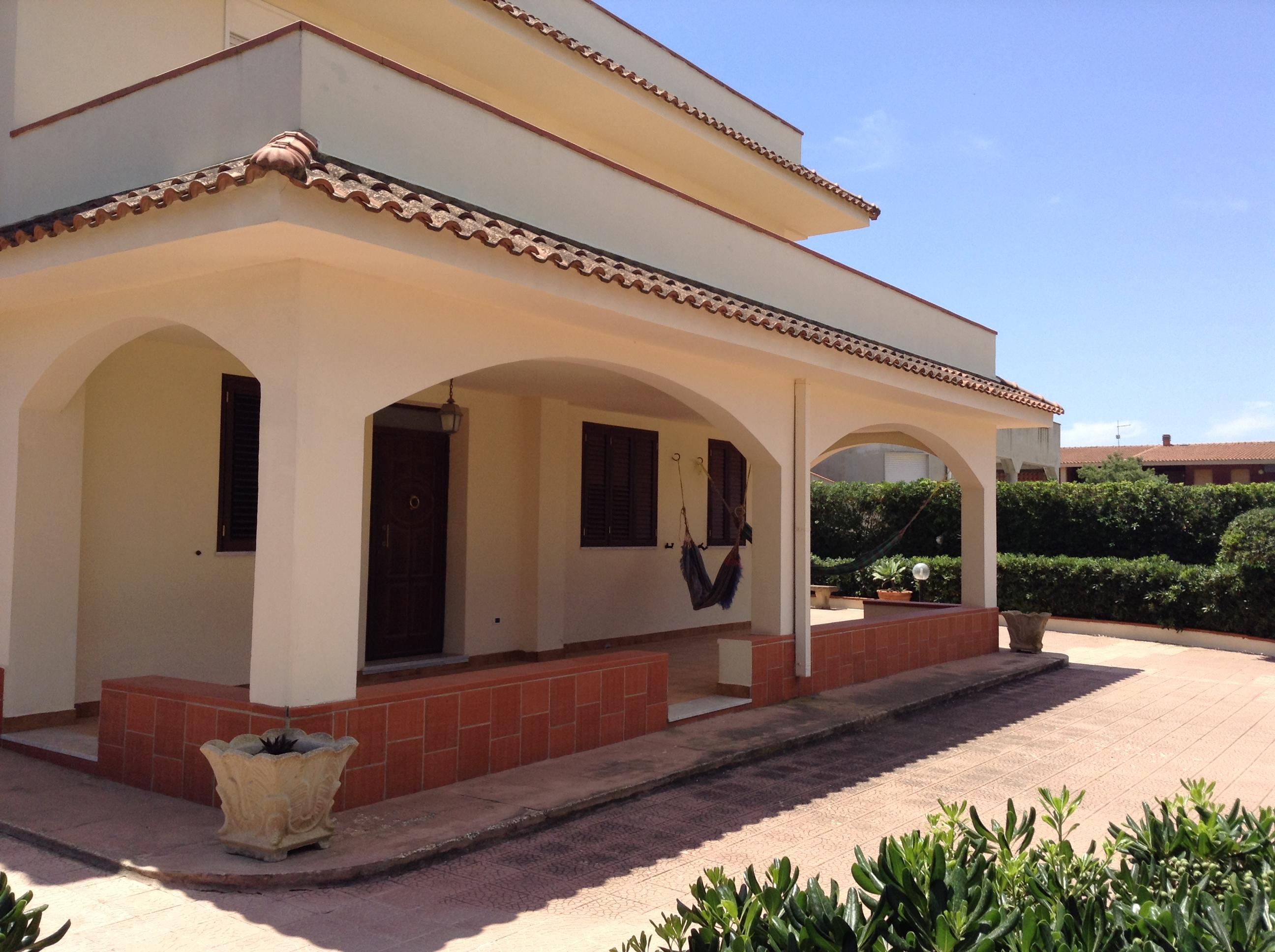 Villa a 350 m dalla spiaggia di S.Lorenzo